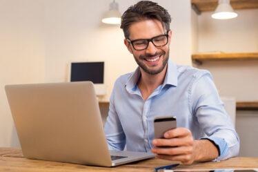 Cartão de visita virtual: porque utilizar e quais as vantagens