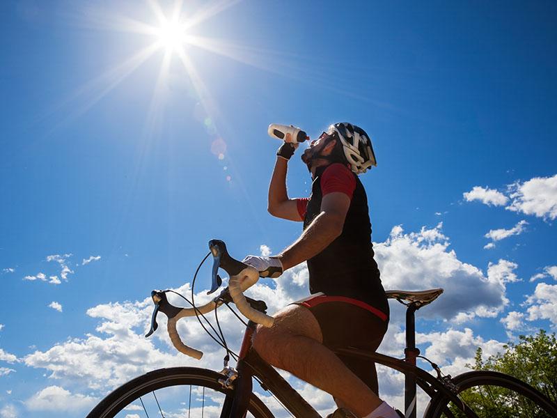 escolha a melhor opção para comprar a sua bicicleta