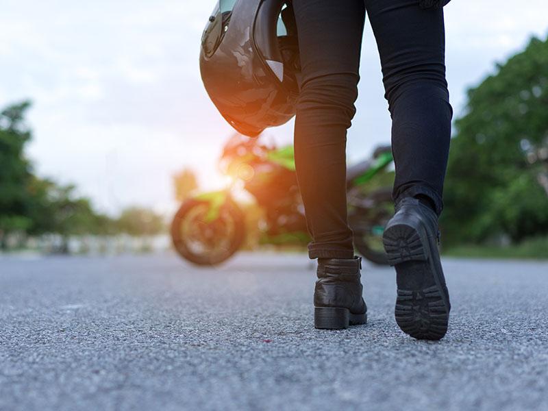 Comprar uma moto: dicas sobre a paixão em duas rodas