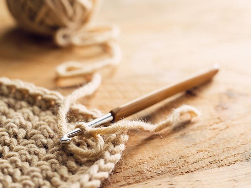 Use a criatividade para ganhar dinheiro com crochê