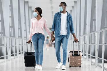 viagem na pandemia e pós pandemia
