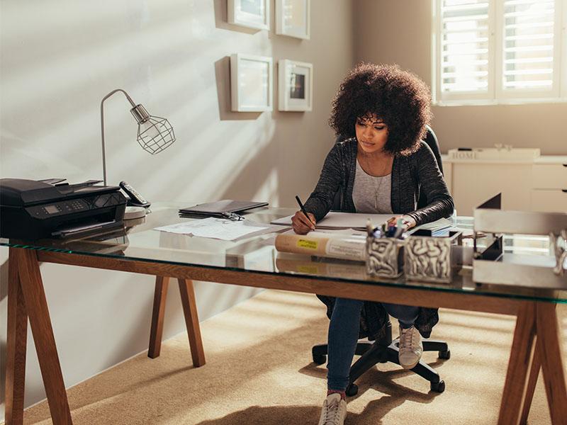 dicas infalíveis para você aumentar a sua produtividade no home office