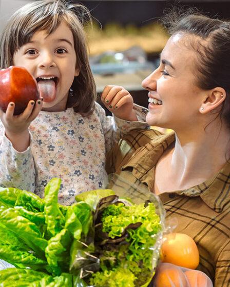 Conheça como ter uma alimentação saudável e barata