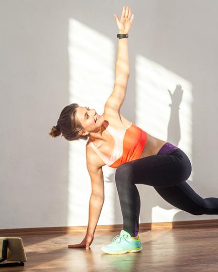 Benefícios do exercício físico para imunidade