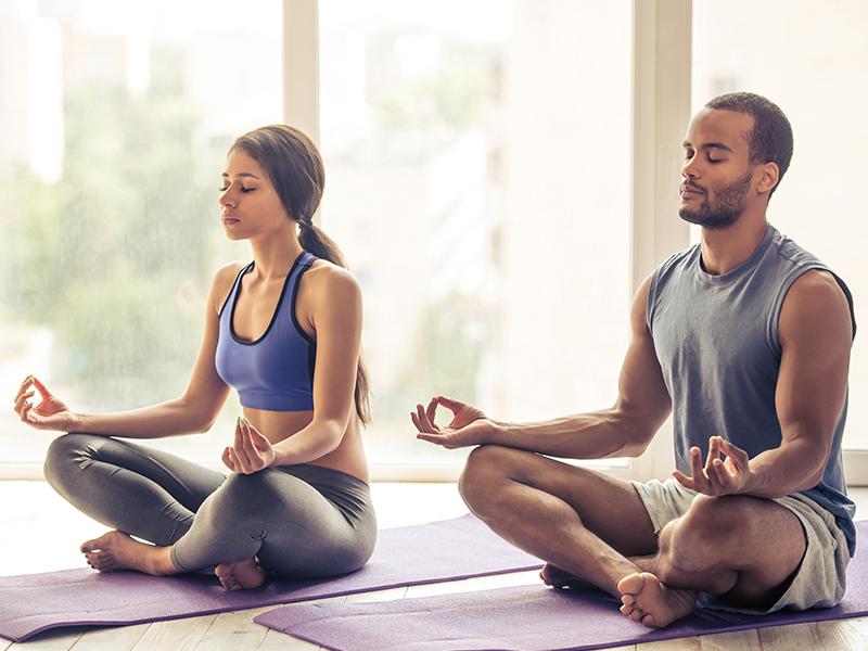 A prática de exercícios físicos como ganho para a imunidade