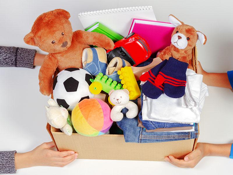 Saiba quais as vantagens de vender objetos usados