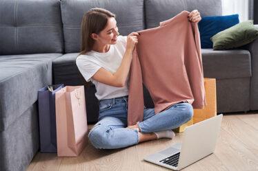 Saiba como e porque vender objetos usados