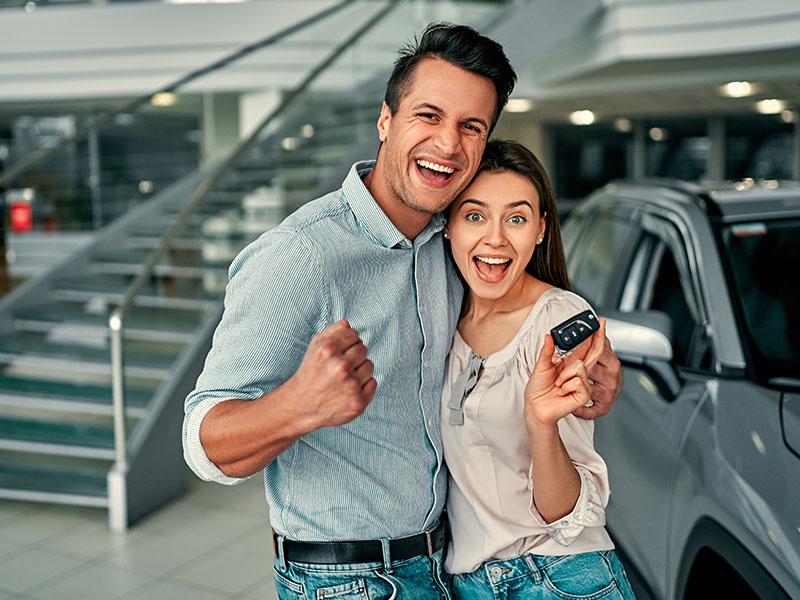 Já sabe qual veículo comprar?